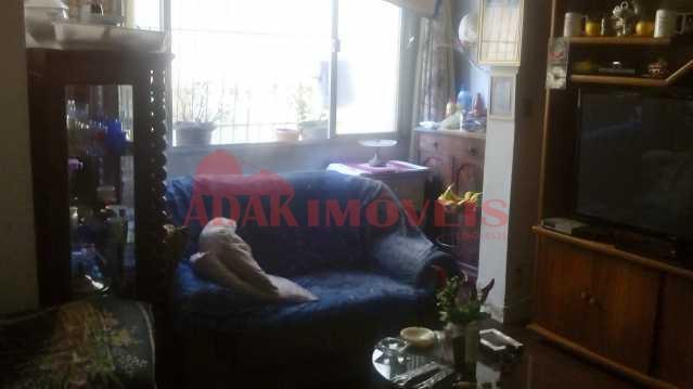 DSC_0754 - Apartamento 1 quarto à venda Santa Teresa, Rio de Janeiro - R$ 270.000 - CTAP10159 - 4