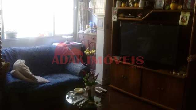 DSC_0755 - Apartamento 1 quarto à venda Santa Teresa, Rio de Janeiro - R$ 270.000 - CTAP10159 - 5