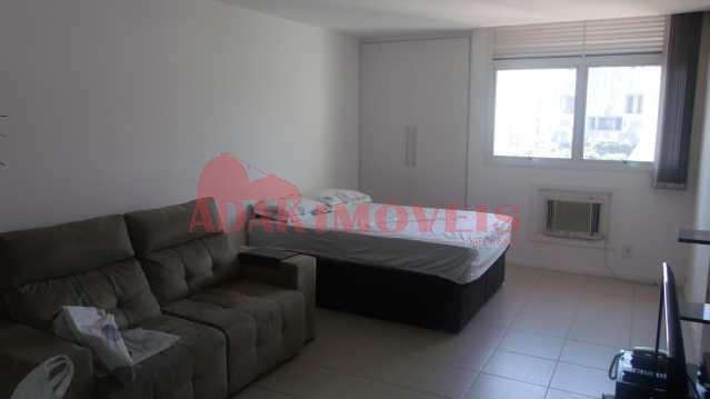 GEDC5134 - Kitnet/Conjugado 38m² à venda Centro, Rio de Janeiro - R$ 600.000 - CTKI00189 - 1