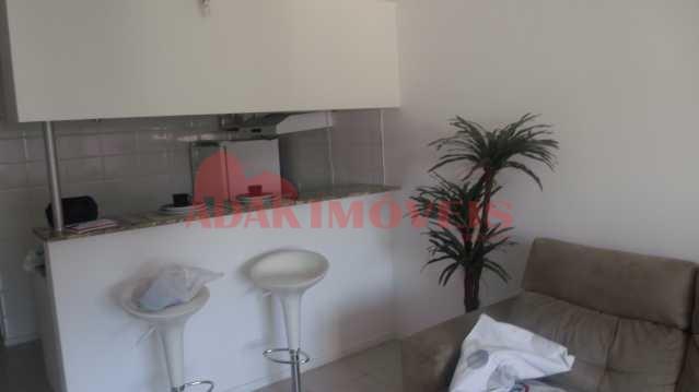 GEDC5136 - Kitnet/Conjugado 38m² à venda Centro, Rio de Janeiro - R$ 600.000 - CTKI00189 - 8