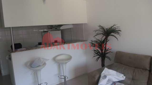 GEDC5137 - Kitnet/Conjugado 38m² à venda Centro, Rio de Janeiro - R$ 600.000 - CTKI00189 - 12