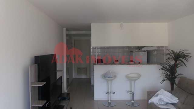 GEDC5138 - Kitnet/Conjugado 38m² à venda Centro, Rio de Janeiro - R$ 600.000 - CTKI00189 - 9