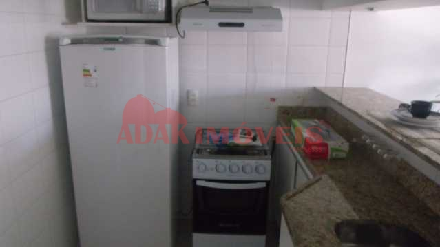 GEDC5140 - Kitnet/Conjugado 38m² à venda Centro, Rio de Janeiro - R$ 600.000 - CTKI00189 - 11