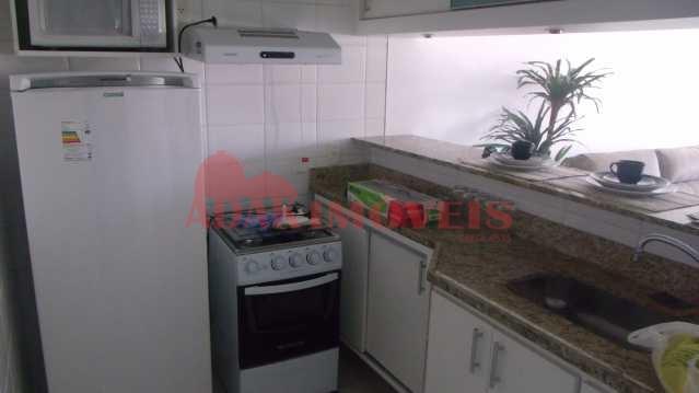 GEDC5141 - Kitnet/Conjugado 38m² à venda Centro, Rio de Janeiro - R$ 600.000 - CTKI00189 - 13