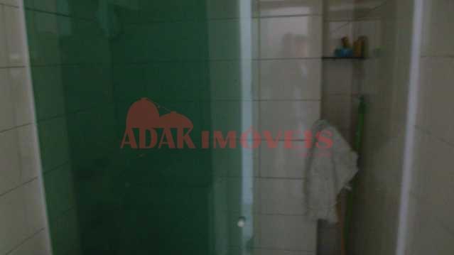 GEDC5142 - Kitnet/Conjugado 38m² à venda Centro, Rio de Janeiro - R$ 600.000 - CTKI00189 - 16