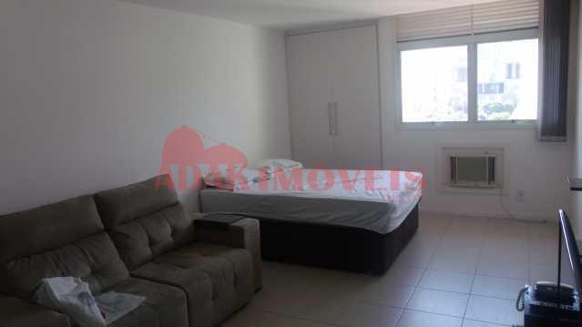 GEDC5148 - Kitnet/Conjugado 38m² à venda Centro, Rio de Janeiro - R$ 600.000 - CTKI00189 - 4