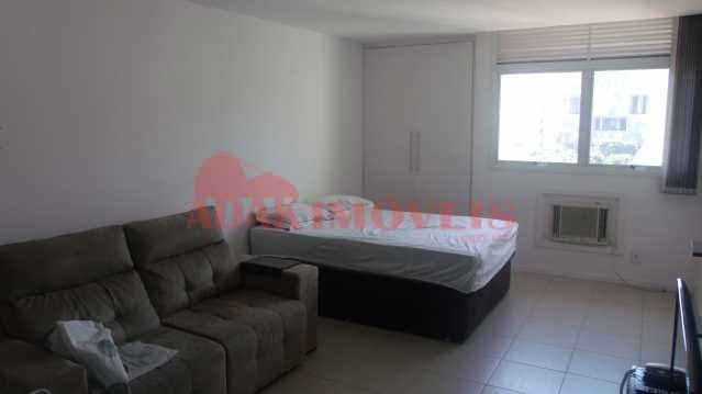 GEDC5149 - Kitnet/Conjugado 38m² à venda Centro, Rio de Janeiro - R$ 600.000 - CTKI00189 - 5
