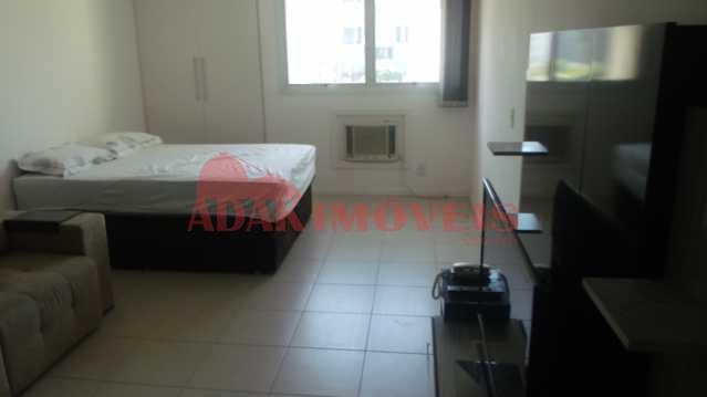 GEDC5151 - Kitnet/Conjugado 38m² à venda Centro, Rio de Janeiro - R$ 600.000 - CTKI00189 - 23