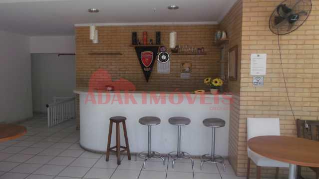 GEDC5154 - Kitnet/Conjugado 38m² à venda Centro, Rio de Janeiro - R$ 600.000 - CTKI00189 - 26