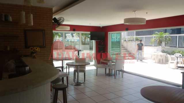 GEDC5155 - Kitnet/Conjugado 38m² à venda Centro, Rio de Janeiro - R$ 600.000 - CTKI00189 - 27