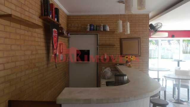 GEDC5156 - Kitnet/Conjugado 38m² à venda Centro, Rio de Janeiro - R$ 600.000 - CTKI00189 - 28