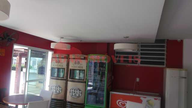 GEDC5157 - Kitnet/Conjugado 38m² à venda Centro, Rio de Janeiro - R$ 600.000 - CTKI00189 - 29