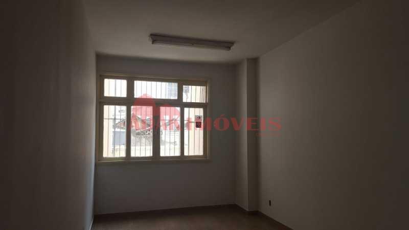 3a89cbcf-b0dd-447c-a489-f8fc93 - Sala Comercial 38m² à venda Centro, Rio de Janeiro - R$ 125.000 - CTSL00151 - 3