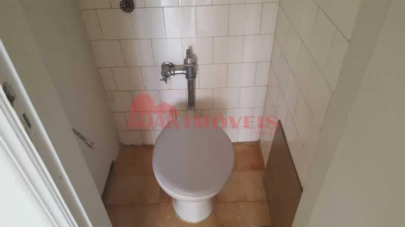 8aae116c-6e8b-4523-8924-3c9271 - Sala Comercial 38m² à venda Centro, Rio de Janeiro - R$ 125.000 - CTSL00151 - 7