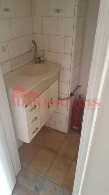bb238de5-c5a4-4233-aa5f-a31933 - Sala Comercial 38m² à venda Centro, Rio de Janeiro - R$ 125.000 - CTSL00151 - 22
