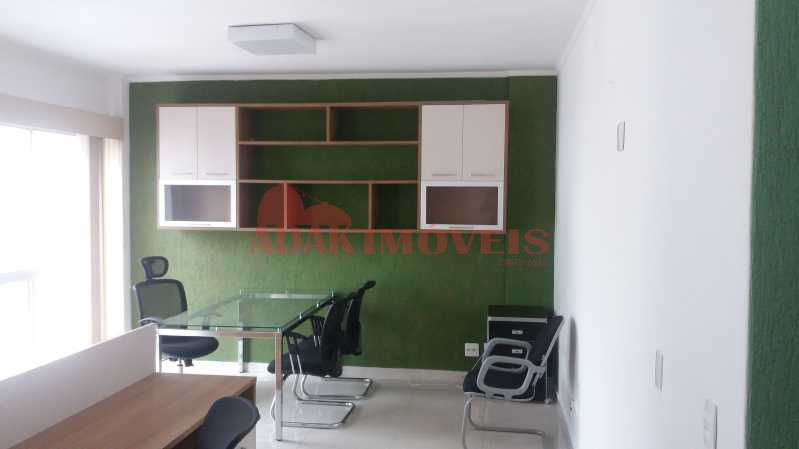 IMG-20160429-WA0058. - Sala Comercial 45m² à venda Centro, Rio de Janeiro - R$ 470.000 - CTSL00154 - 6