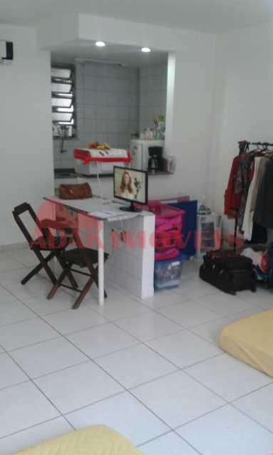 IMG-20160517-WA0007 - Kitnet/Conjugado 36m² à venda Centro, Rio de Janeiro - R$ 330.000 - CTKI00209 - 7