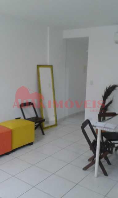 IMG-20160517-WA0010 - Kitnet/Conjugado 36m² à venda Centro, Rio de Janeiro - R$ 330.000 - CTKI00209 - 6