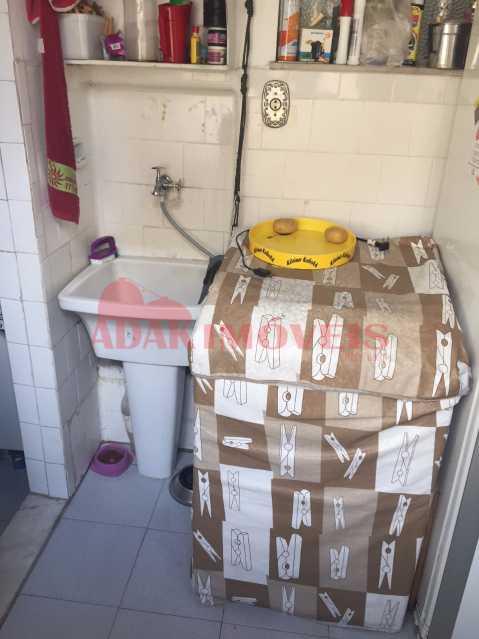898842d5-15ba-421c-b11c-b6908d - Apartamento 2 quartos à venda Catete, Rio de Janeiro - R$ 600.000 - CTAP20116 - 24