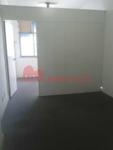 IMG-20160531-WA0052 - Sala Comercial 33m² à venda Centro, Rio de Janeiro - R$ 200.000 - CTSL00170 - 5