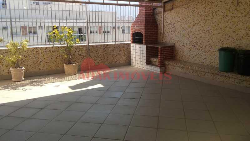 20160929_145453 - Apartamento 3 quartos à venda Tijuca, Rio de Janeiro - R$ 665.000 - CTAP30019 - 5