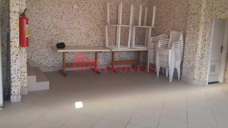 20160929_145510 - Apartamento 3 quartos à venda Tijuca, Rio de Janeiro - R$ 665.000 - CTAP30019 - 6
