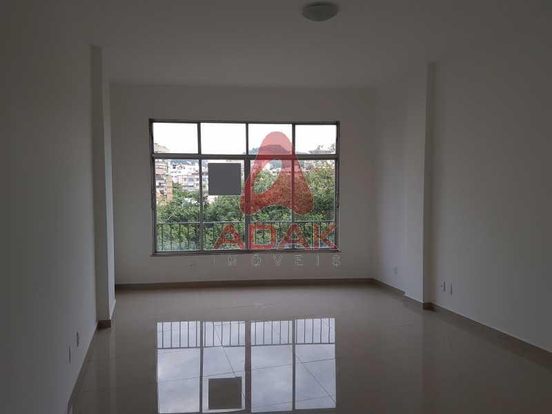 20170418_165449 - Apartamento 3 quartos à venda Tijuca, Rio de Janeiro - R$ 665.000 - CTAP30019 - 3