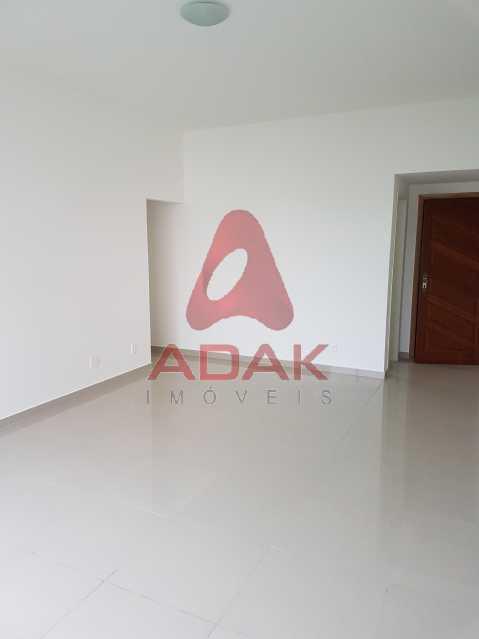 20170418_165528 - Apartamento 3 quartos à venda Tijuca, Rio de Janeiro - R$ 665.000 - CTAP30019 - 8