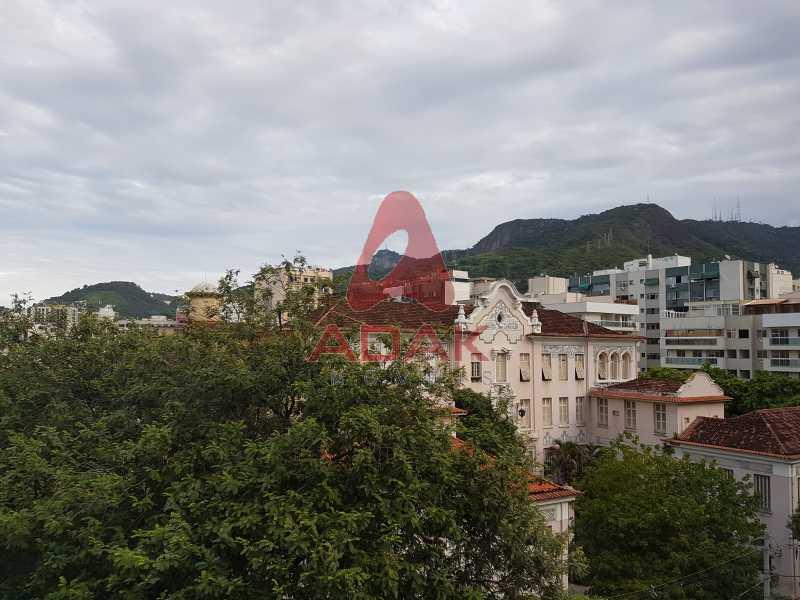 20170418_165535 - Apartamento 3 quartos à venda Tijuca, Rio de Janeiro - R$ 665.000 - CTAP30019 - 9