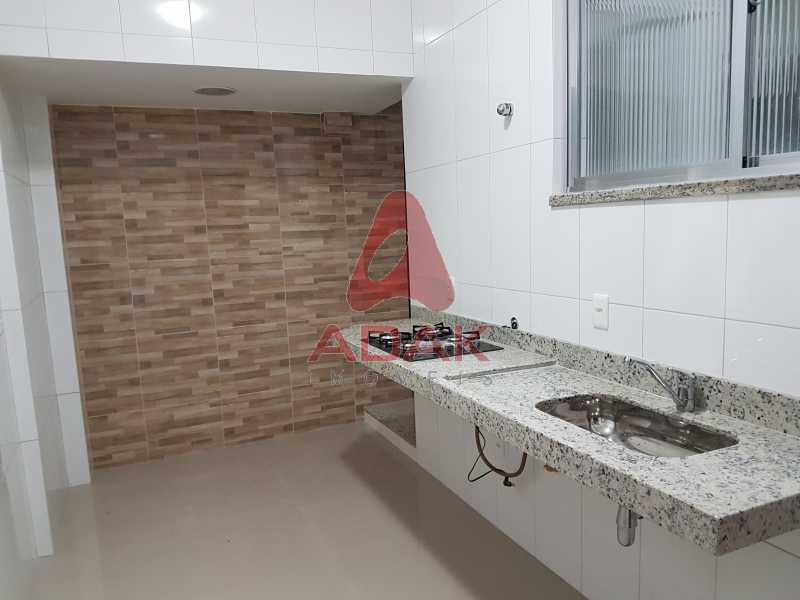 20170418_165610 - Apartamento 3 quartos à venda Tijuca, Rio de Janeiro - R$ 665.000 - CTAP30019 - 12