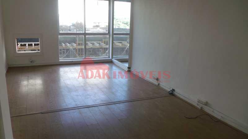 GEDC5686 - Sala Comercial 27m² à venda Centro, Rio de Janeiro - R$ 180.000 - CTSL00173 - 1
