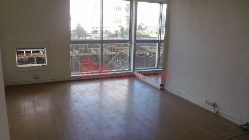 GEDC5689 - Sala Comercial 27m² à venda Centro, Rio de Janeiro - R$ 180.000 - CTSL00173 - 6