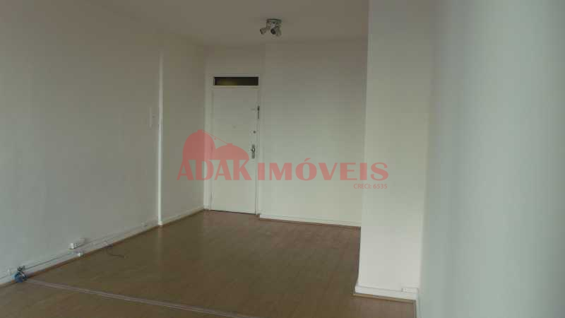 GEDC5691 - Sala Comercial 27m² à venda Centro, Rio de Janeiro - R$ 180.000 - CTSL00173 - 7