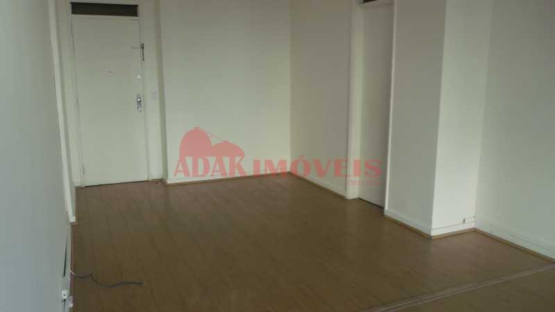 GEDC5692 - Sala Comercial 27m² à venda Centro, Rio de Janeiro - R$ 180.000 - CTSL00173 - 9