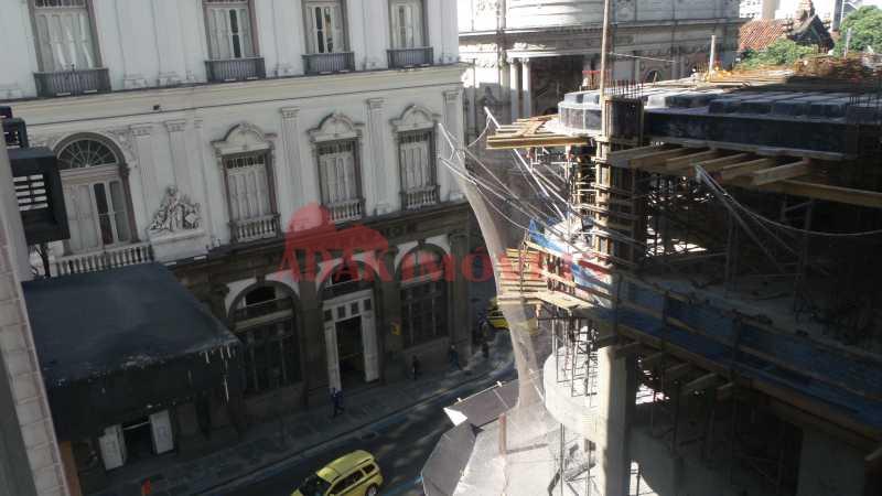 GEDC5694 - Sala Comercial 27m² à venda Centro, Rio de Janeiro - R$ 180.000 - CTSL00173 - 13