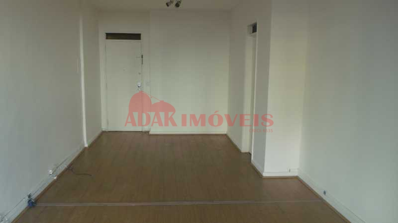 GEDC5695 - Sala Comercial 27m² à venda Centro, Rio de Janeiro - R$ 180.000 - CTSL00173 - 8