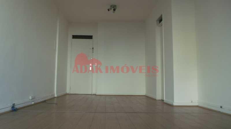 GEDC5696 - Sala Comercial 27m² à venda Centro, Rio de Janeiro - R$ 180.000 - CTSL00173 - 14