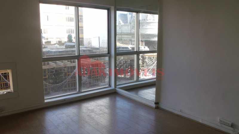 GEDC5697 - Sala Comercial 27m² à venda Centro, Rio de Janeiro - R$ 180.000 - CTSL00173 - 15