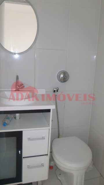 GEDC5688 - Sala Comercial 27m² à venda Centro, Rio de Janeiro - R$ 180.000 - CTSL00173 - 10