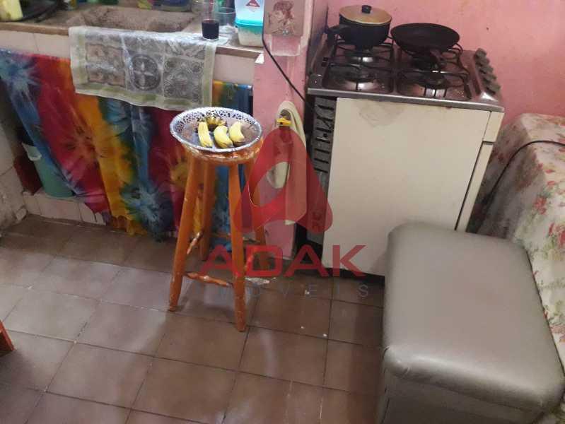 20171129_164440 - Kitnet/Conjugado 20m² à venda Centro, Rio de Janeiro - R$ 135.000 - CTKI00232 - 9