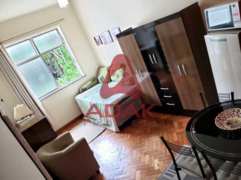 20190219_142028 - Kitnet/Conjugado 25m² à venda Centro, Rio de Janeiro - R$ 170.000 - CTKI00236 - 3
