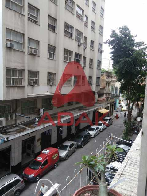 WhatsApp Image 2018-01-19 at 1 - Kitnet/Conjugado 45m² à venda Centro, Rio de Janeiro - R$ 150.000 - CTKI00261 - 24