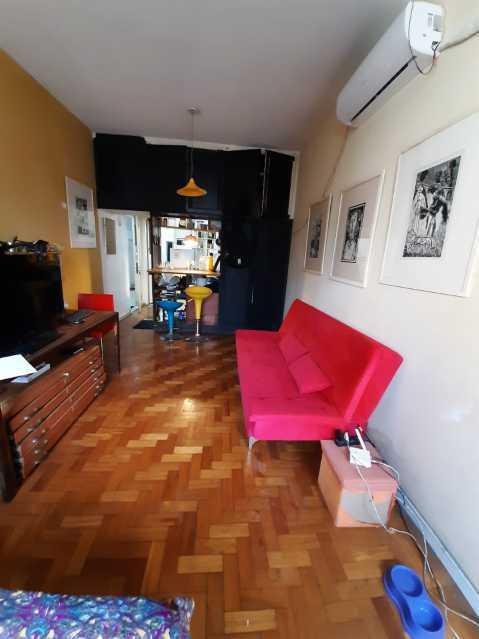 16092_G1621543804 - Kitnet/Conjugado 32m² à venda Centro, Rio de Janeiro - R$ 230.000 - CTKI00268 - 3
