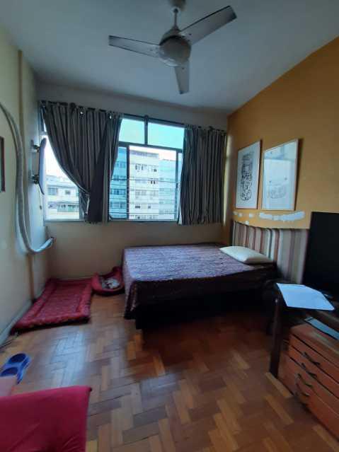 16092_G1621543805 - Kitnet/Conjugado 32m² à venda Centro, Rio de Janeiro - R$ 230.000 - CTKI00268 - 6