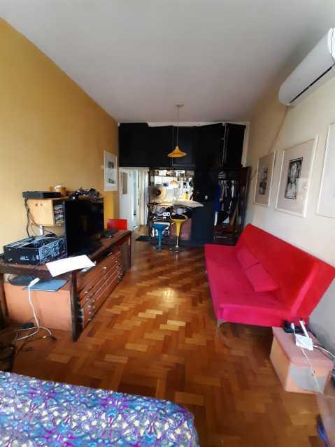 16092_G1621543807 - Kitnet/Conjugado 32m² à venda Centro, Rio de Janeiro - R$ 230.000 - CTKI00268 - 5
