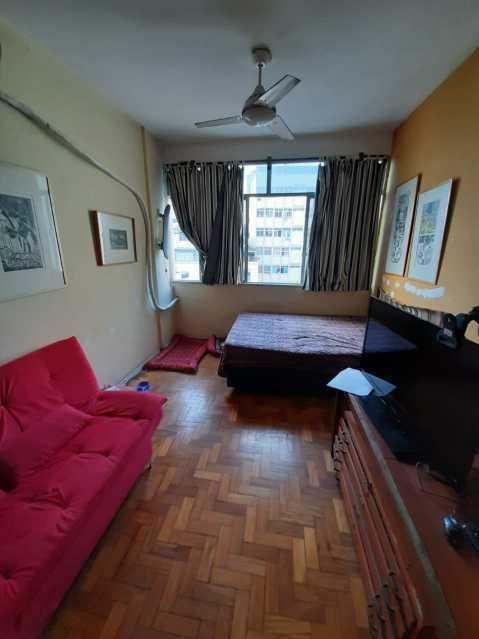 16092_G1621543808 - Kitnet/Conjugado 32m² à venda Centro, Rio de Janeiro - R$ 230.000 - CTKI00268 - 7