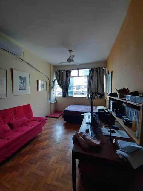 16092_G1621543810 - Kitnet/Conjugado 32m² à venda Centro, Rio de Janeiro - R$ 230.000 - CTKI00268 - 4