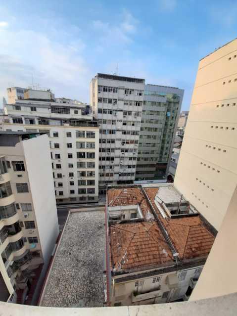 16092_G1621543812 - Kitnet/Conjugado 32m² à venda Centro, Rio de Janeiro - R$ 230.000 - CTKI00268 - 9