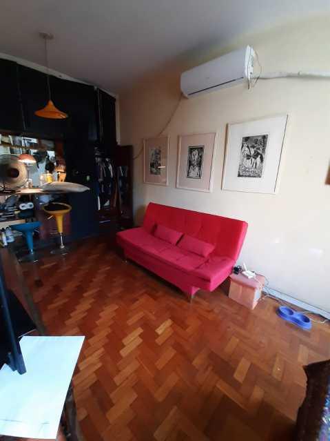 16092_G1621543814 - Kitnet/Conjugado 32m² à venda Centro, Rio de Janeiro - R$ 230.000 - CTKI00268 - 10