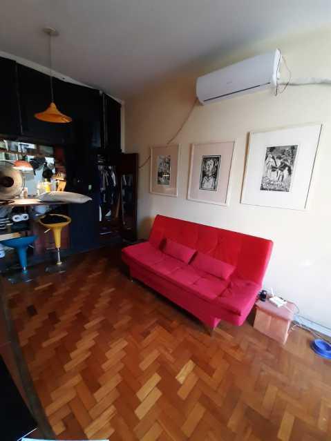 16092_G1621543816 - Kitnet/Conjugado 32m² à venda Centro, Rio de Janeiro - R$ 230.000 - CTKI00268 - 11